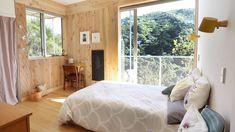 Grand Designs NZ: Going green on a Wellington cliff edge | Stuff.co.nz The Scaffold, Cliff Edge, Grand Designs, Go Green, Fencing, Home Decor Inspiration, Furniture Decor, Bed