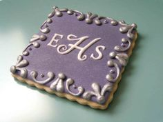 Cookie photos Wedding Favors Photos on WeddingWire