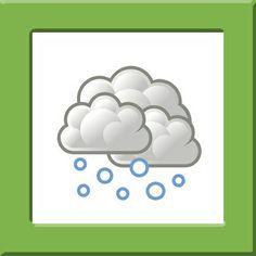 Weerkaartjes Pompom Month Weather, Weather Seasons, Sistema Solar, Science For Kids, Science And Nature, Seasons Activities, Preschool Printables, Anchor Charts, In Kindergarten
