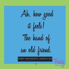 #ThursdayThoughts!  Tag a #friend that this #quote applies to!  #Friendship #friends #truefriends #lifelongfriends #quotes #qotd