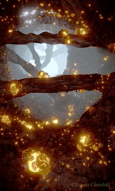 Cave with orange crystals Orange Crystals, Cave, Celestial, 3d, Anime, Outdoor, Outdoors, Caves, Cartoon Movies