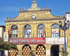 Capital Of Rioja 700 best bilbao | rioja images on pinterest | rioja spain, rioja