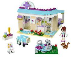 Hoch hinaus mit den neuen LEGO Friends Sets - Ratgeberspiel