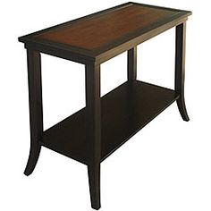 Carousel Console Table - Overstock™ Shopping - Great Deals on Coffee, Sofa & End Tables