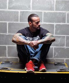 Punk. <3