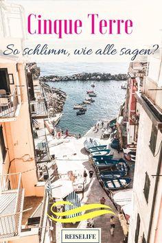 Unterwegs im Cinque Terre Zug – Das solltest du beachten, damit deine Cinque Terre Reise ein voller Erfolg wird. Hole dir hier alle Cinque Terre Tipps! #reiselife #italien #cinqueterre Reisen In Europa, Weekend Breaks, Italy Travel, Italy Trip, Short Trip, Camping, City Break, Train Travel, Luxury Travel