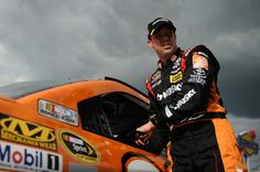 Matt Kenseth Photos - Dover International Speedway - Day 3 - Zimbio