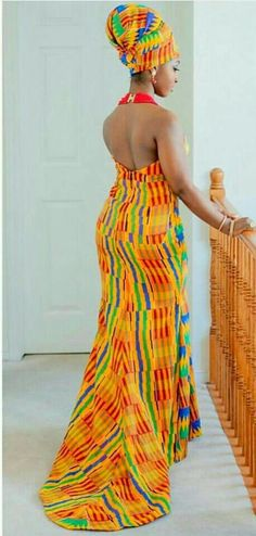 Beautiful colors African Fashion, African Style, Queen Nefertiti, Kente Cloth, Beautiful Black Women, Skirts, How To Wear, Poetry, Clothes