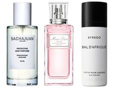BEM-VINDO AO E.S.P FASHION BLOG BRASIL: The Case for Hair Perfume