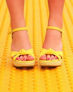 Yellowy