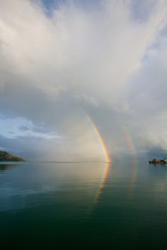 Norway, Hardanger Fjord