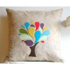 felt designs for cushions - Google Search