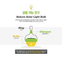 태양열전구, 삶에 빛을 밝히다 [인포그래픽] #NokeroSolarLightBulb / #Infographic ⓒ 비주얼다이브 무단 복사·전재·재배포 금지