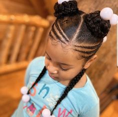 hairstyles simple hairstyles homecoming lines hairstyles images hairstyles without weave to scalp hairstyles hairstyles for young ladies braided hairstyles for 5 year olds braided hairstyles for long hair Lil Girl Hairstyles, Black Kids Hairstyles, Natural Hairstyles For Kids, Kids Braided Hairstyles, My Hairstyle, Hairstyles Games, Hairstyles 2018, Braided Updo, Little Girl Braids