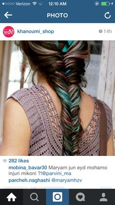 Pre bonder hair extensions shop now hair extensions sale uk awesome braid and color combo pmusecretfo Image collections
