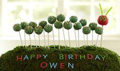 2nd birthday ideas...Cake pops! http://media-cache4.pinterest.com/upload/216243219577463547_nV9uFqRP_f.jpg sally_lafour boys