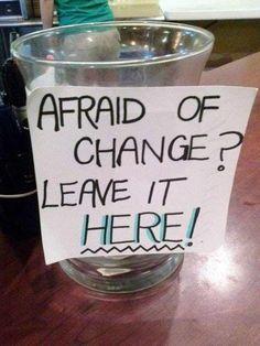 30 Tip Jar Ideas Tip Jars Jar Funny Tip Jars