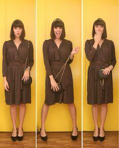 Um ano sem Zara: Efeito cara de bobo