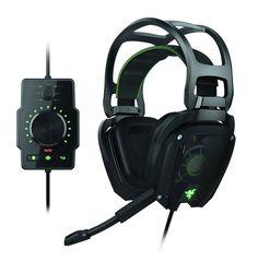 Razer Tiamat 7.1 Surround Headphones | Aquanets.org
