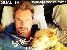 ¡Guau! El actor Gabriel Soto heredó a sus hijas el amor a los perros. La nota perrona con Sam Bernardo en http://elperriodico.mex.tl/1903723_D-F-.html Sufres por amor, en Radio Adoloridos encontrarás consuelo musical para ese corazón destrozado. http://adoloridos.playtheradio.com Chelas y noticias insólitas y sexys en http://cheleros.infored.mx