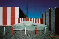 © Franco Fontana - Phoenix, 1979
