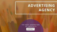 Advertising creativity through LinkedIn with video templates