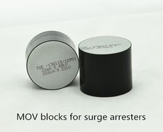 Nominal Discharge Current 5kA MOVs Excellent protective performance Stable ageing performance Great high current withstand capacity High energy absorption capability Excellent performance stability http://www.tgearrester.com/metal-oxide-varistors/nominal-discharge-current-5ka-movs.html