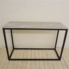 OBC Munich Console Table