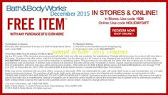 181 best free printable coupons december 2015 images coupon codes rh pinterest com