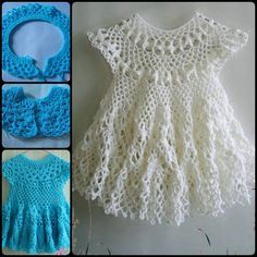 Crochet Beautiful with Free Pattern