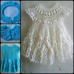 Crochet Beautiful with Free Pattern