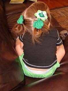 Irish Baby Clover