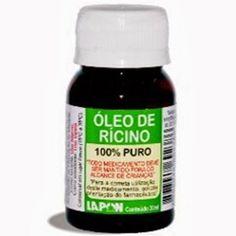 ÓLEO DE RÍCINO PARA CRESCER  E FORTALECER OS CABELOS http://www.aprendizdecabeleireira.com/2011/09/os-poderes-do-oleo-de-ricino-para.html