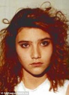 Unsolved: Lana Derrick, who was last seen in October 1995, left, and Roxanne Thiara, 15, whose body was found in August 1994, one month after she disappeared, right.