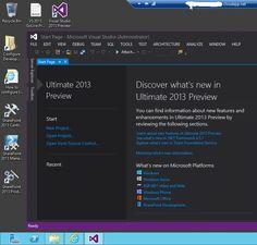 Professional Visual Studio 2013 (Wrox Programmer to Programmer)