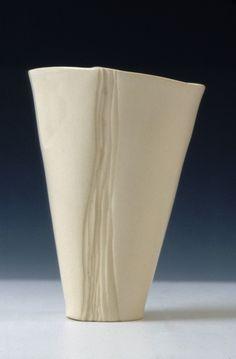 slab built porcelain