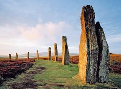 Stony and silent on the Orkney Islands - ES Magazine - Life ...