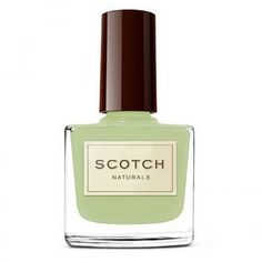 Scotch Naturals | 11 Eco-Beauty Buys