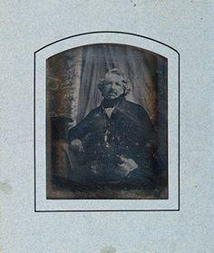 Louis-Jacques-Mande Daguerre essay on the invention of photography Self Portrait Photography, History Of Photography, Photography Projects, Photography 101, Ap Art History 250, Invention Of Photography, Louis Daguerre, French Artists, Paris