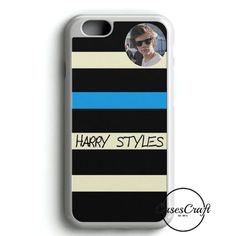 Harry Styles One Direction Cool Photo iPhone 6/6S Case | casescraft