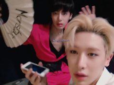 MONSTA X : Unfair Love / Wonho / Hyungwon