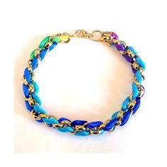 does not look like kumi .... more like chain braiding