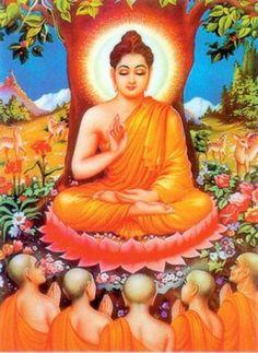 Aura do Buda Buddha Painting, Buddha Art, Buddha Peace, Mentor Espiritual, Amitabha Buddha, Indian Folk Art, Art Forms, Illustrations Posters, Art Drawings