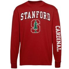 Product stanford university football women 39 s ra ra long for Stanford long sleeve t shirt