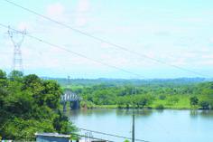 Puente en Puerto Berrío