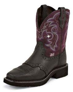 $72.95 Black Deercow Boot