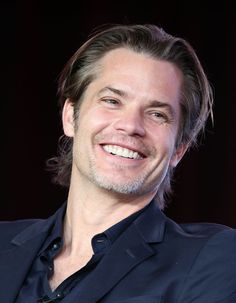 Timothy Olyphant Photos | Tv Series Posters and Cast