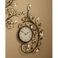 Contemporary Wall Clocks