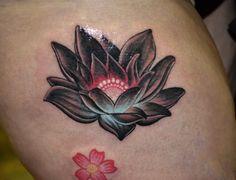 Virág Tetoválás Minták Képek - Westend Tattoo & Piercing