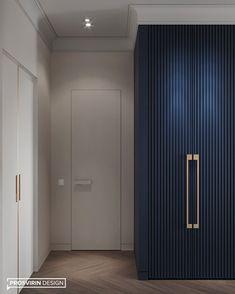 Wall Wardrobe Design, Wardrobe Door Designs, Wardrobe Doors, Closet Designs, Bedroom Closet Design, Home Room Design, Home Interior Design, Living Room Designs, Luxury Wardrobe
